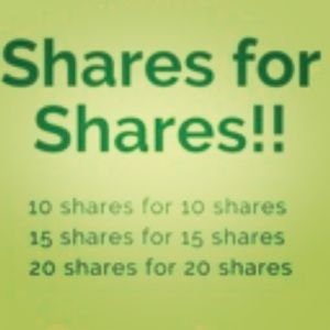 Other - Shares for Shares